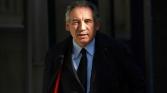 François Bayrou nommé Garde des Sceaux !