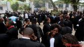 Le Plaideur dans l'Ombre de l'Avocat: Le Défenseur Judiciaire Congolais