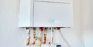 Comment installer une chaudière à gaz?