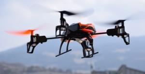 Drones : enfin une notice d'information pour leur usage