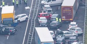 Les bénéficiaires de l'indemnisation des accidents de la circulation