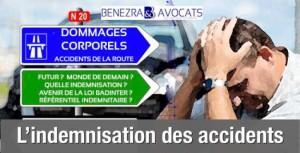 L'INDEMNISATION DE DEMAIN EN MATIERE DE DOMMAGES CORPORELS  ET D'ACCIDENT DE LA CIRCULATION EN PARTICULIER
