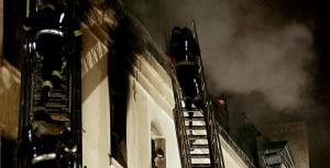 Les préjudices d'angoisse et d'attente des victimes d'incendie collectif.