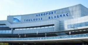 Validation de la privatisation de l'aéroport de Toulouse-Blagnac