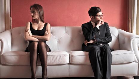 Ne faites pas confiance aux sites de divorce