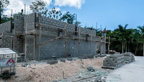 Règles d'accessibilité lors de la construction d'établissements recevant du public (ERP)