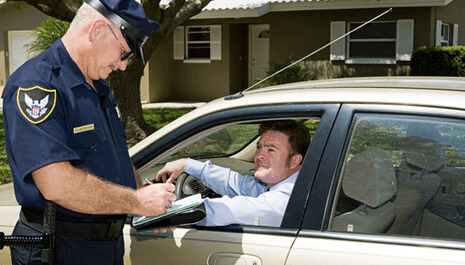 Condamné pour avoir laissé son enfant conduire sans permis