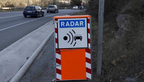 PERMIS – Nouveau radar testé à Marseille