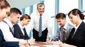 La notion de groupe de sociétés en droit OHADA