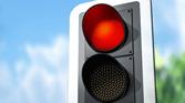 contester un PV radar feu rouge