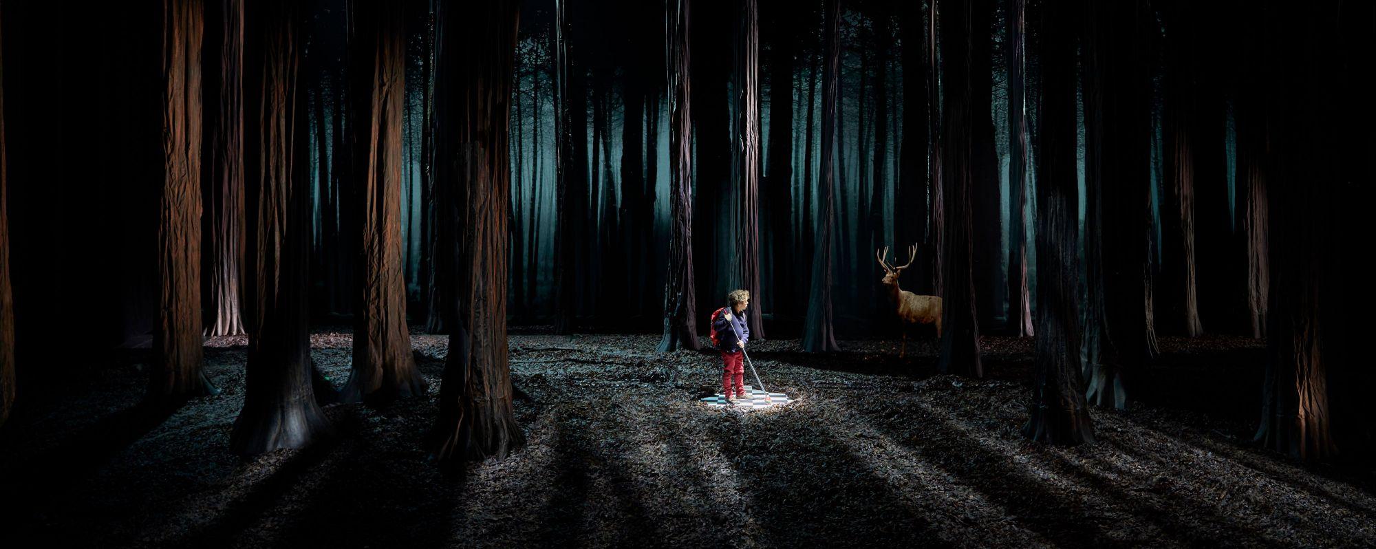 Le Bruit des loups ©Prisma Laval