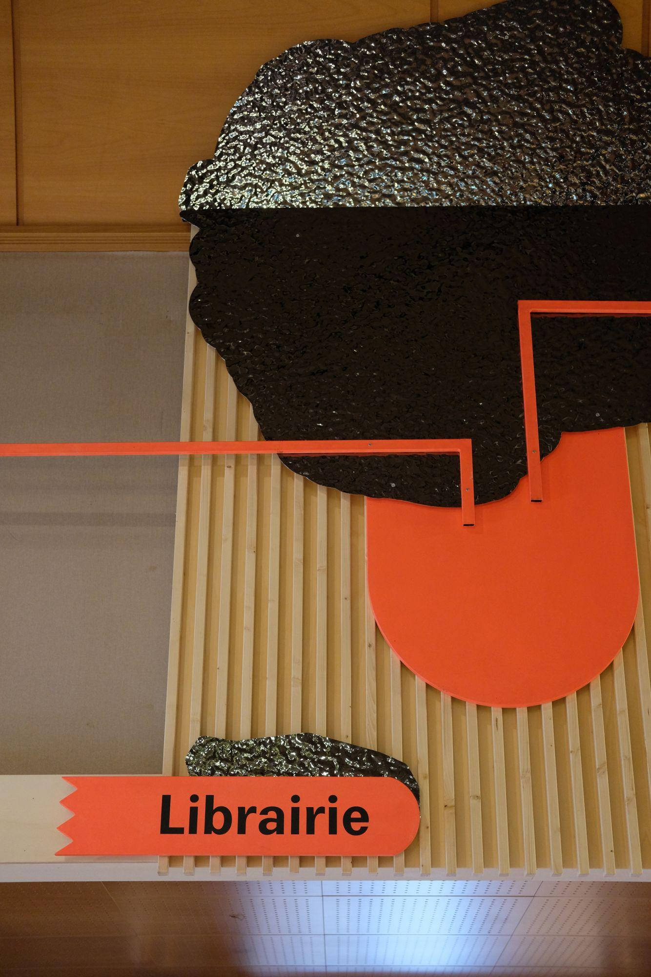 Le Grand T - Librairie - Changements - Yohann Olivier et Romain Rambaud