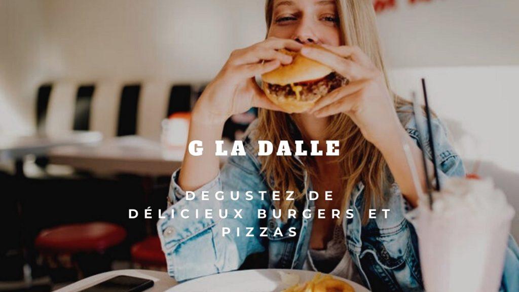G la Dalle