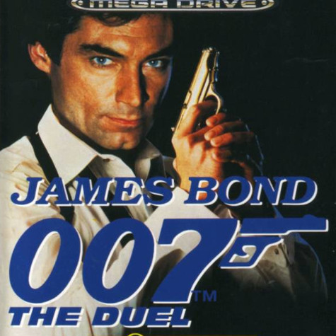 James Bond The Duel