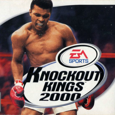 Knockout Kings 2000
