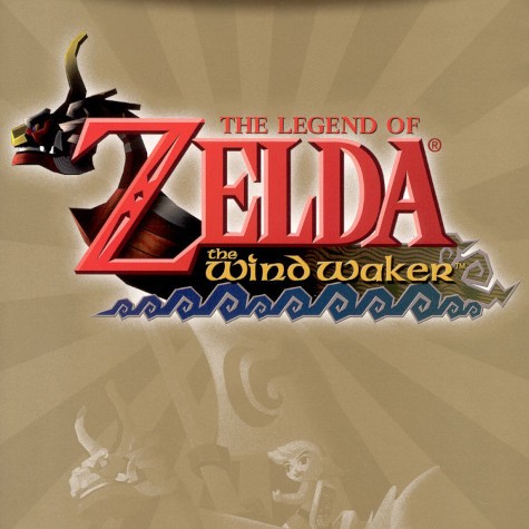 The Legend of Zelda The Wind Waker