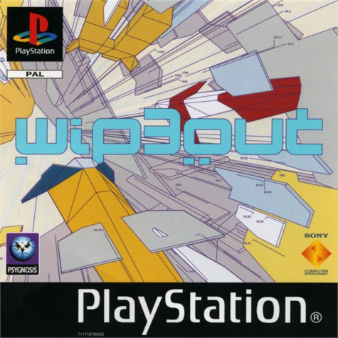 Wipeout 3