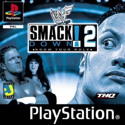 WWF SmackDown 2 Know Your Role