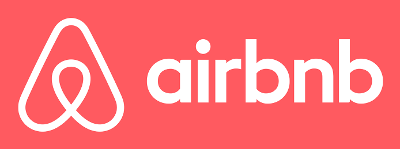 Find us on AirBnB.com