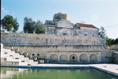 Fountain of Lysos