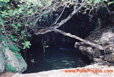 Baths of Aphrodite place