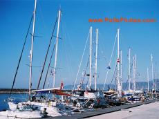 Harbor at Latchi