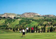 Tsada Golf Course