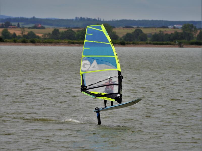 Windfoil ACAL