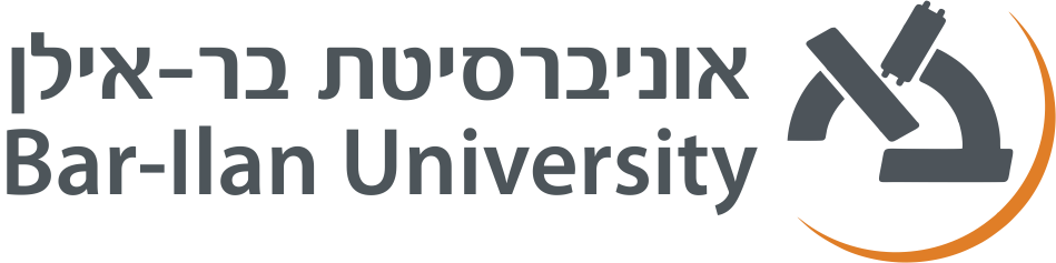 bar ilan university logo