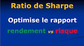 Ratio de Sharpe