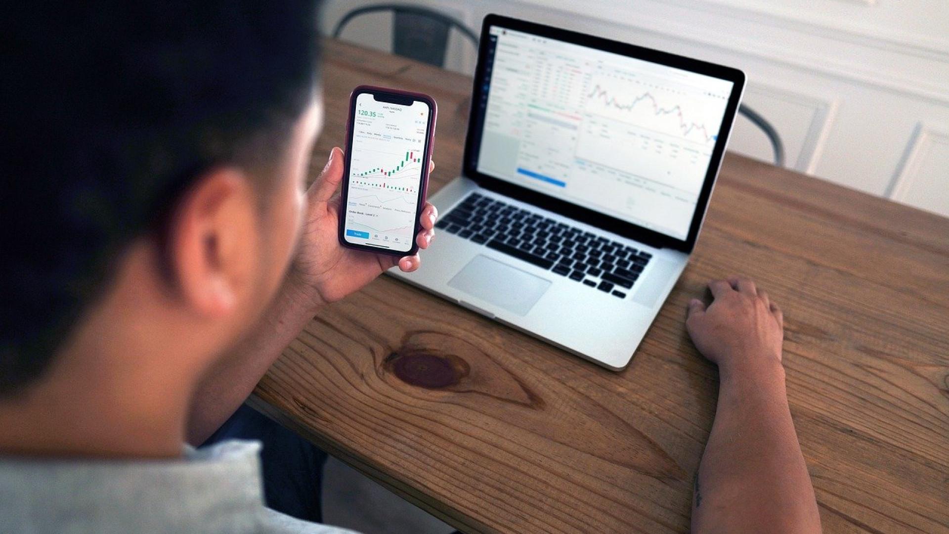 Comment devenir un bon trader ?