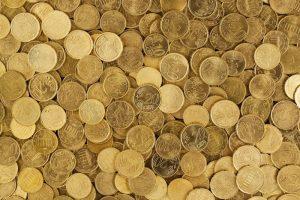 pièces Napoléon d'or