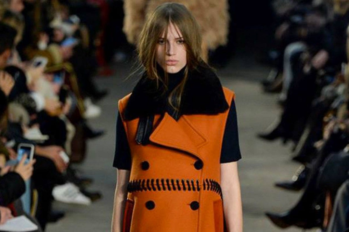 The Luck Of Philip Lim