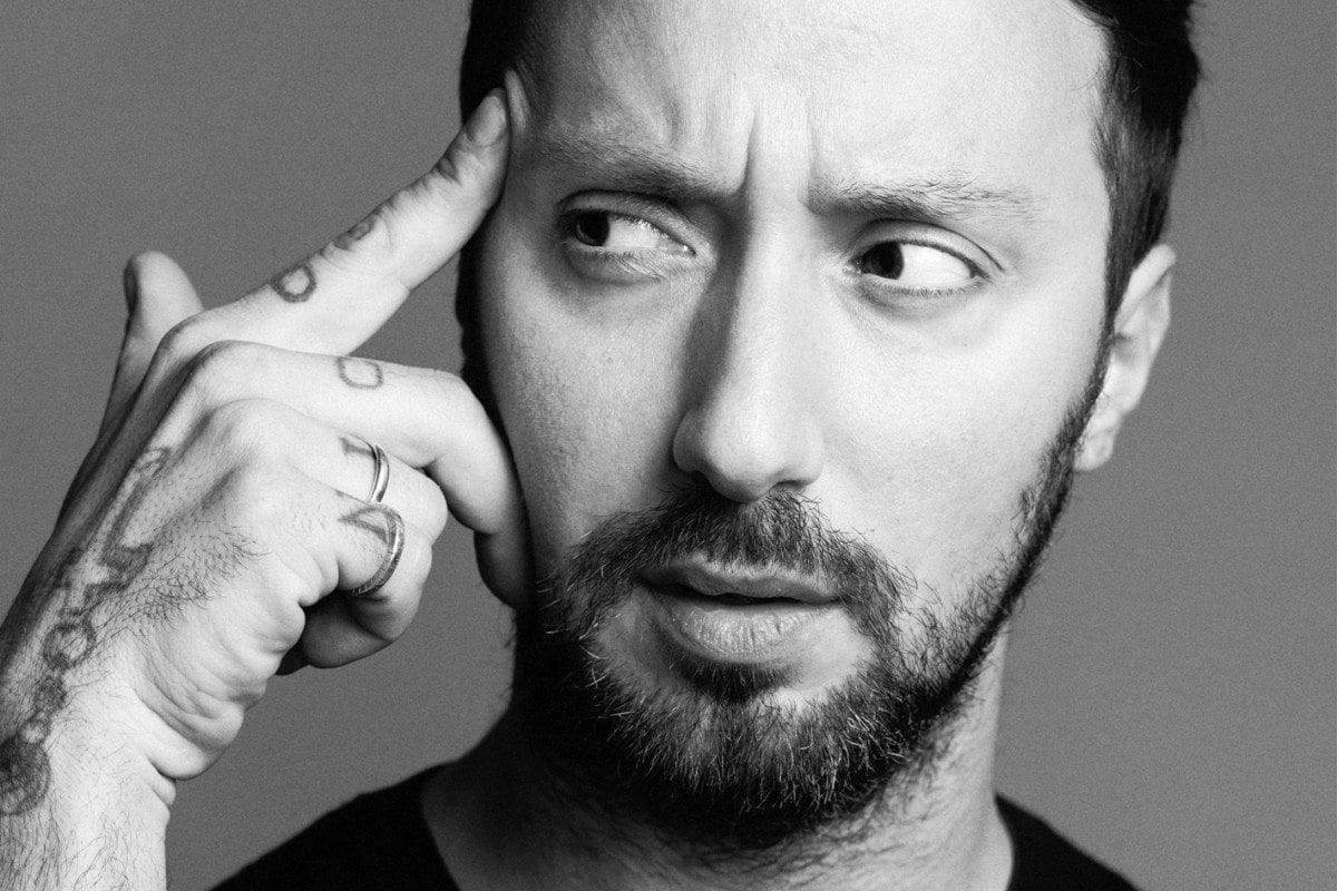 vaccarello-antidote-interview