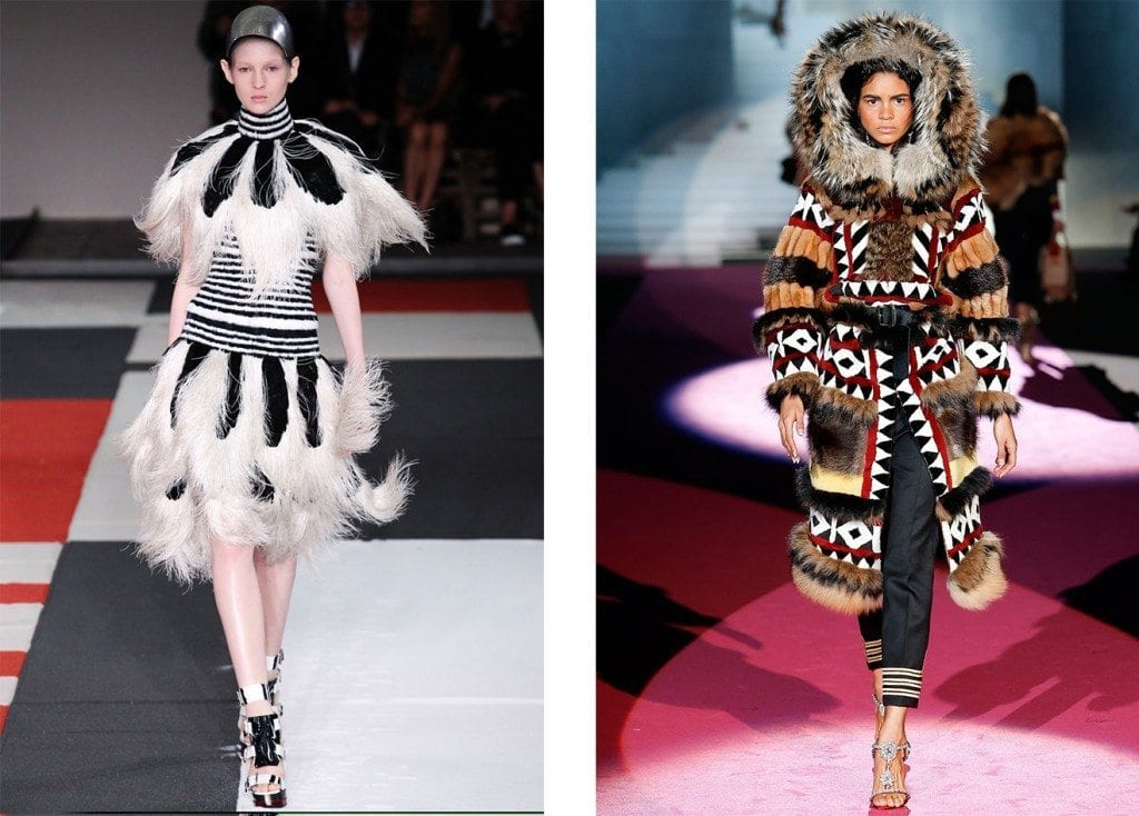 Cultural Appropriation or Appreciation: Where to draw the line?