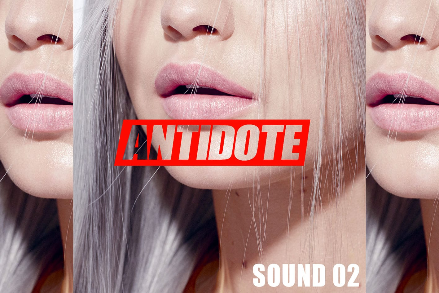 Sound 02 : La Playlist Du Week-end D'Antidote