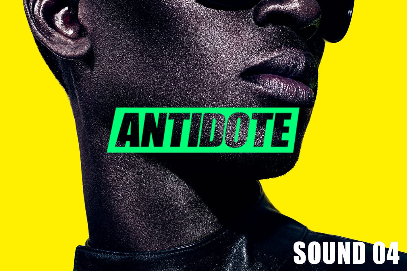 Sound 04 : La Playlist Du Week-end D'Antidote