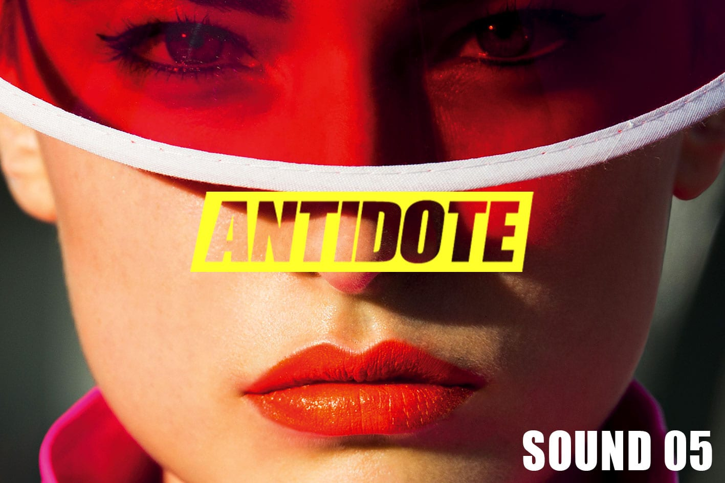 Sound 05 : La Playlist Du Week-end D'Antidote