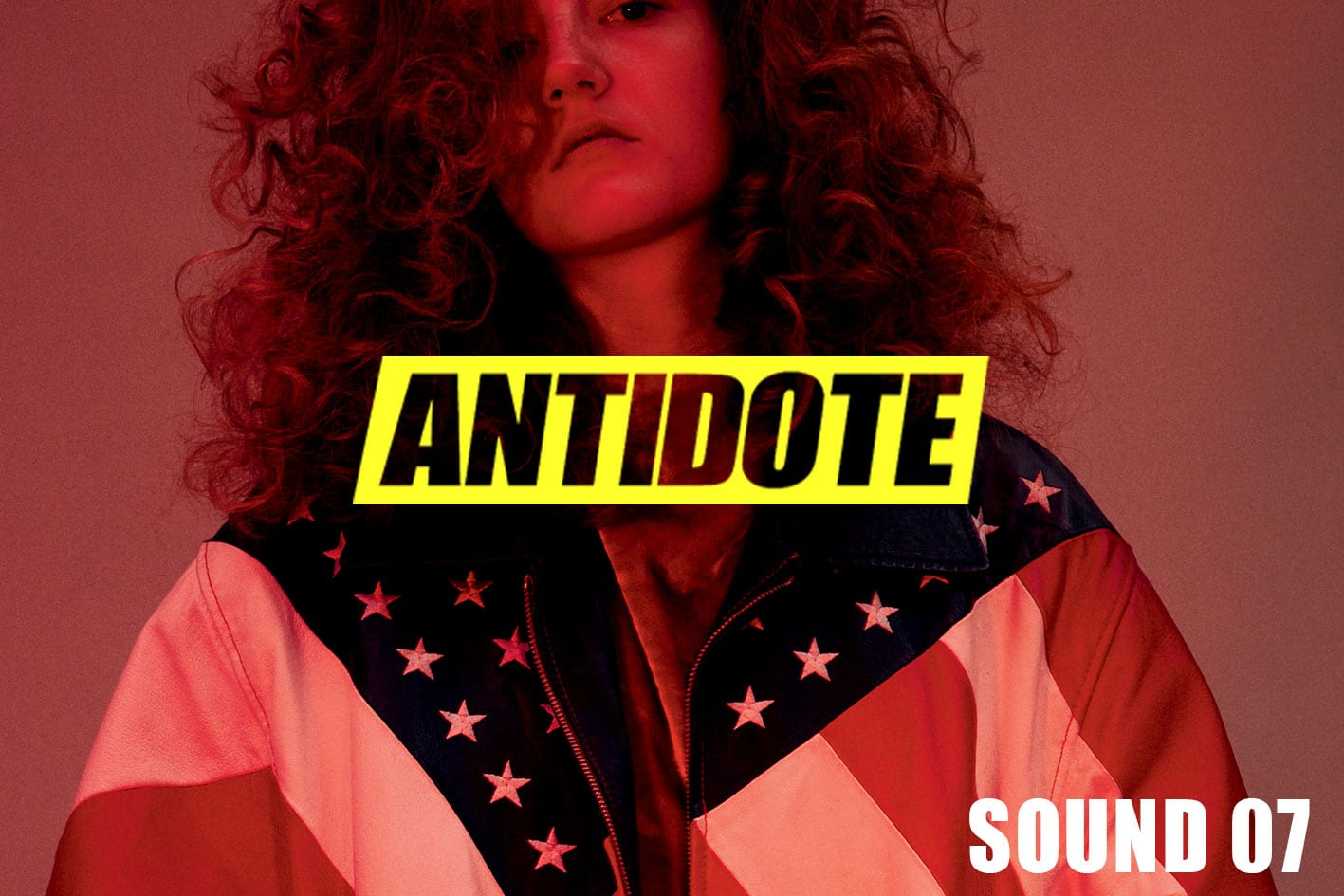 Sound 07 : La Playlist Du Week-end D'Antidote