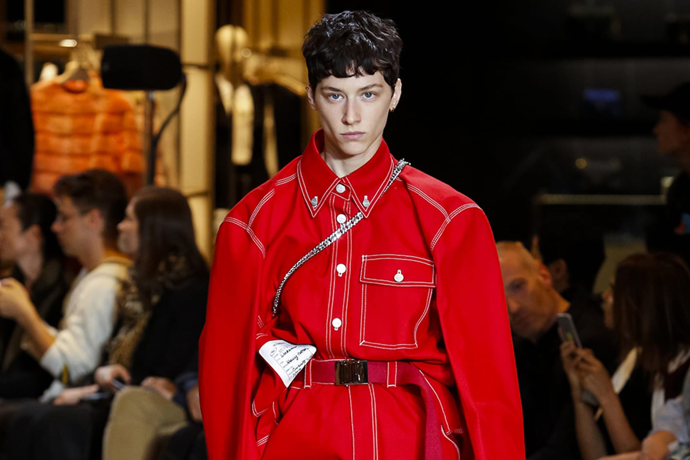 Vetements' Fashion World Domination