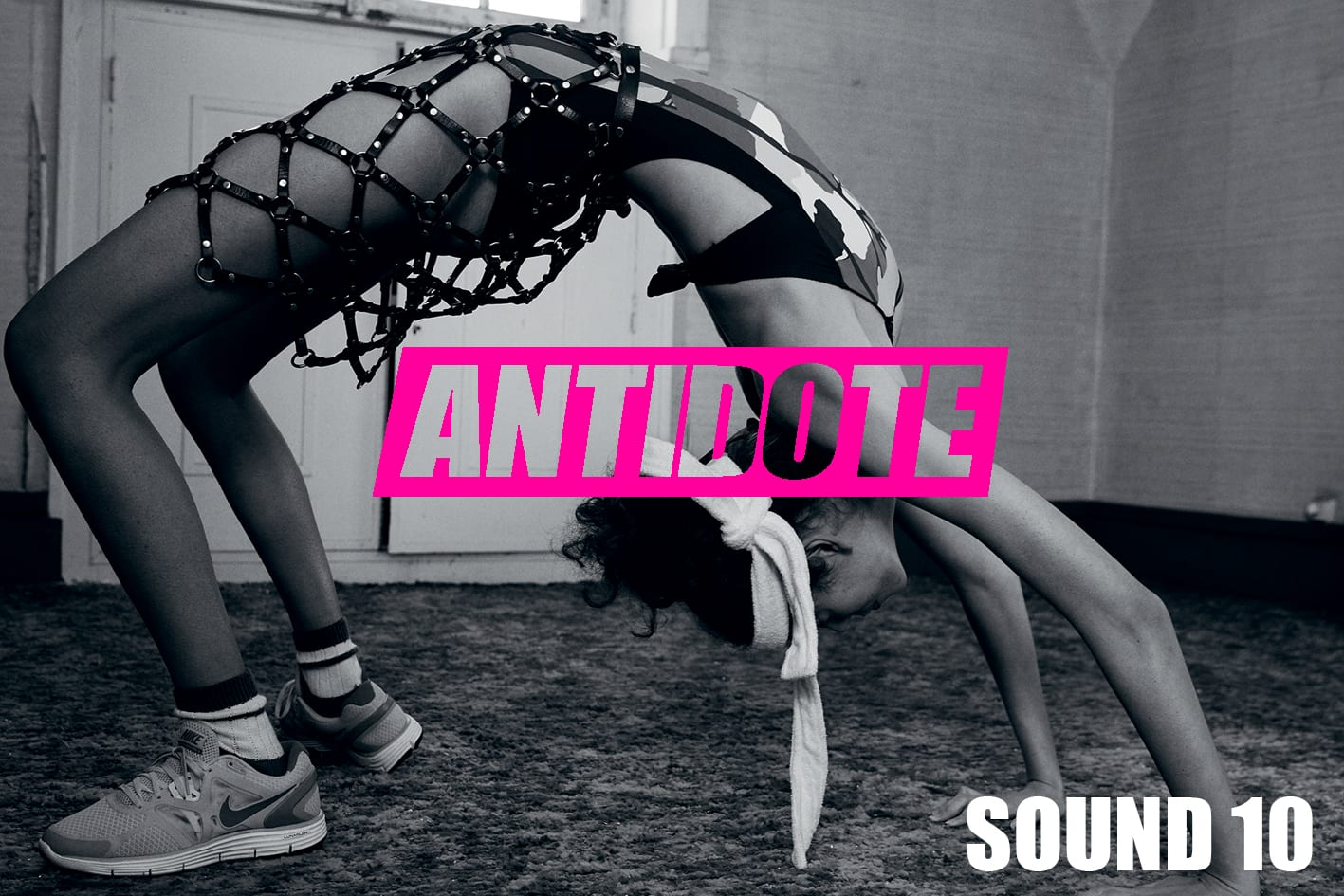 Sound 10 : La Playlist Sport D'Antidote