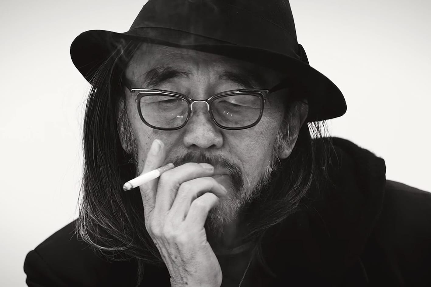 l 39 interview de yohji yamamoto si y 3 dispara t la mode. Black Bedroom Furniture Sets. Home Design Ideas