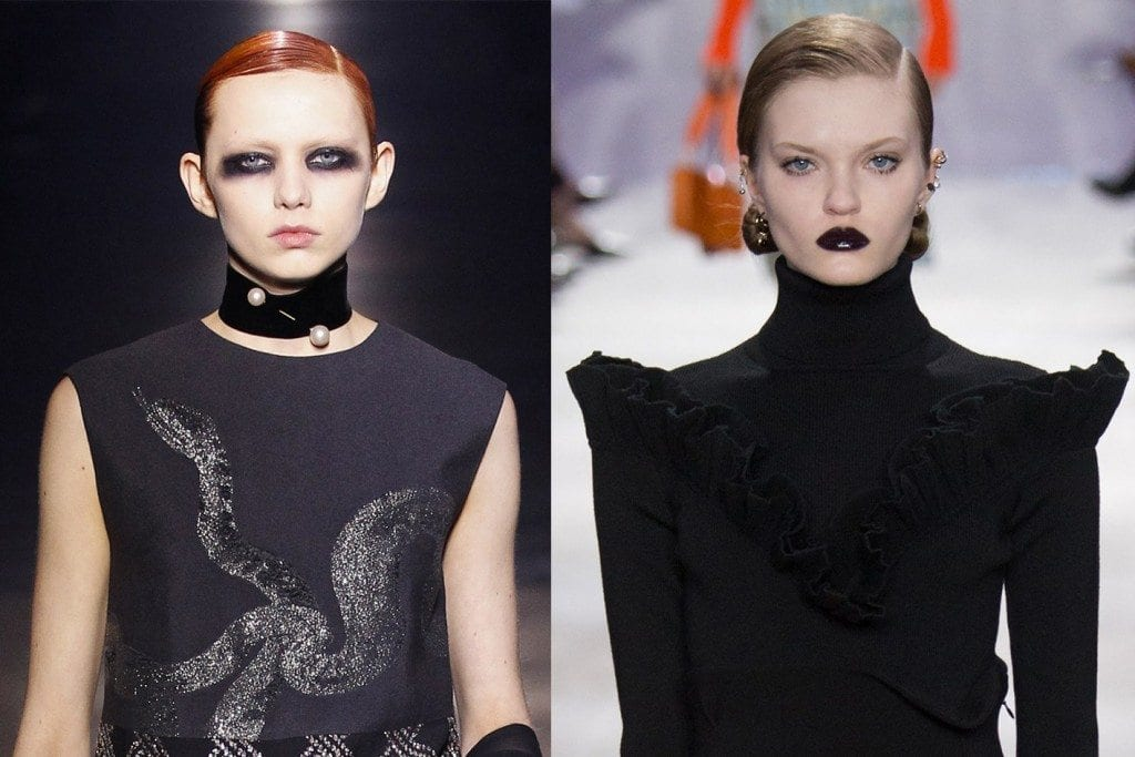 make-up-dark-gothic-dries-van-noten-christian-dior-antidote
