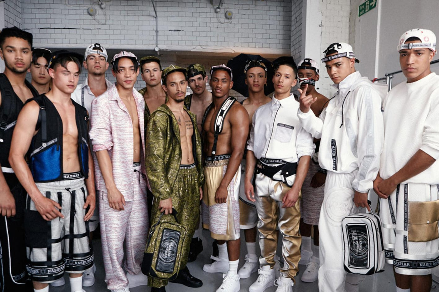 nasir-mazhar-london-fashion-menswear-sportswear-antidote