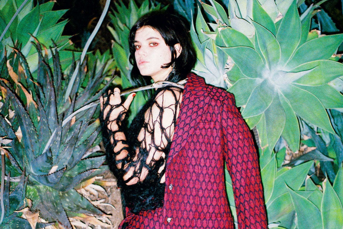 Soko's Interview : « I Always Had Bigger Dreams Than To Remain A Little Countryside Girl »
