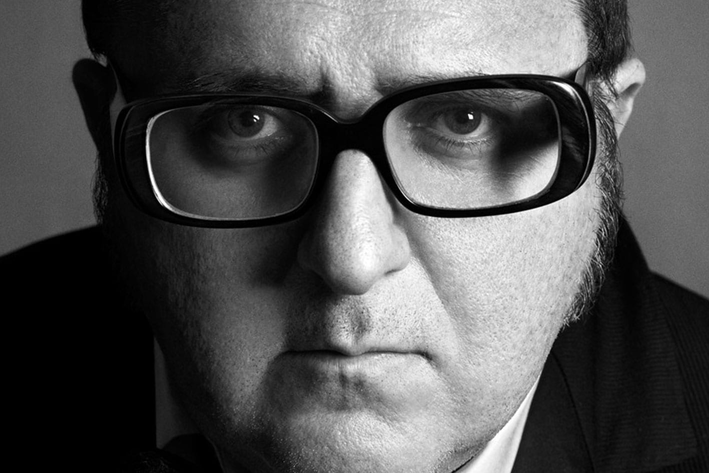 Alber Elbaz's Exclusive Interview : « Time Away Was A Beautiful Healer »