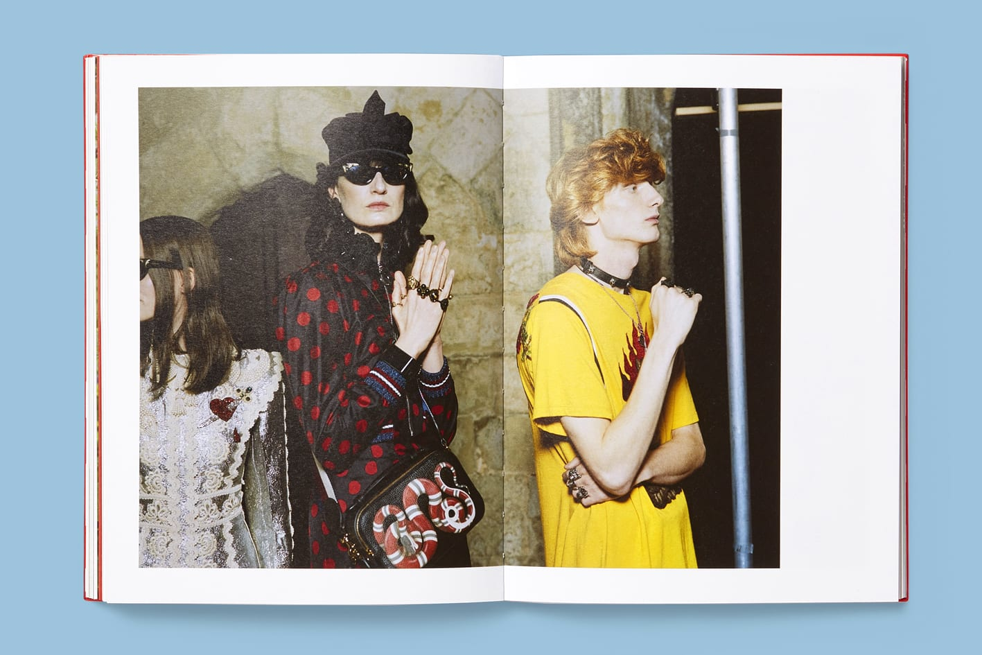 Gucci Blind For Love Gucci Alessandro Michele Assouline Book Antidote Erin