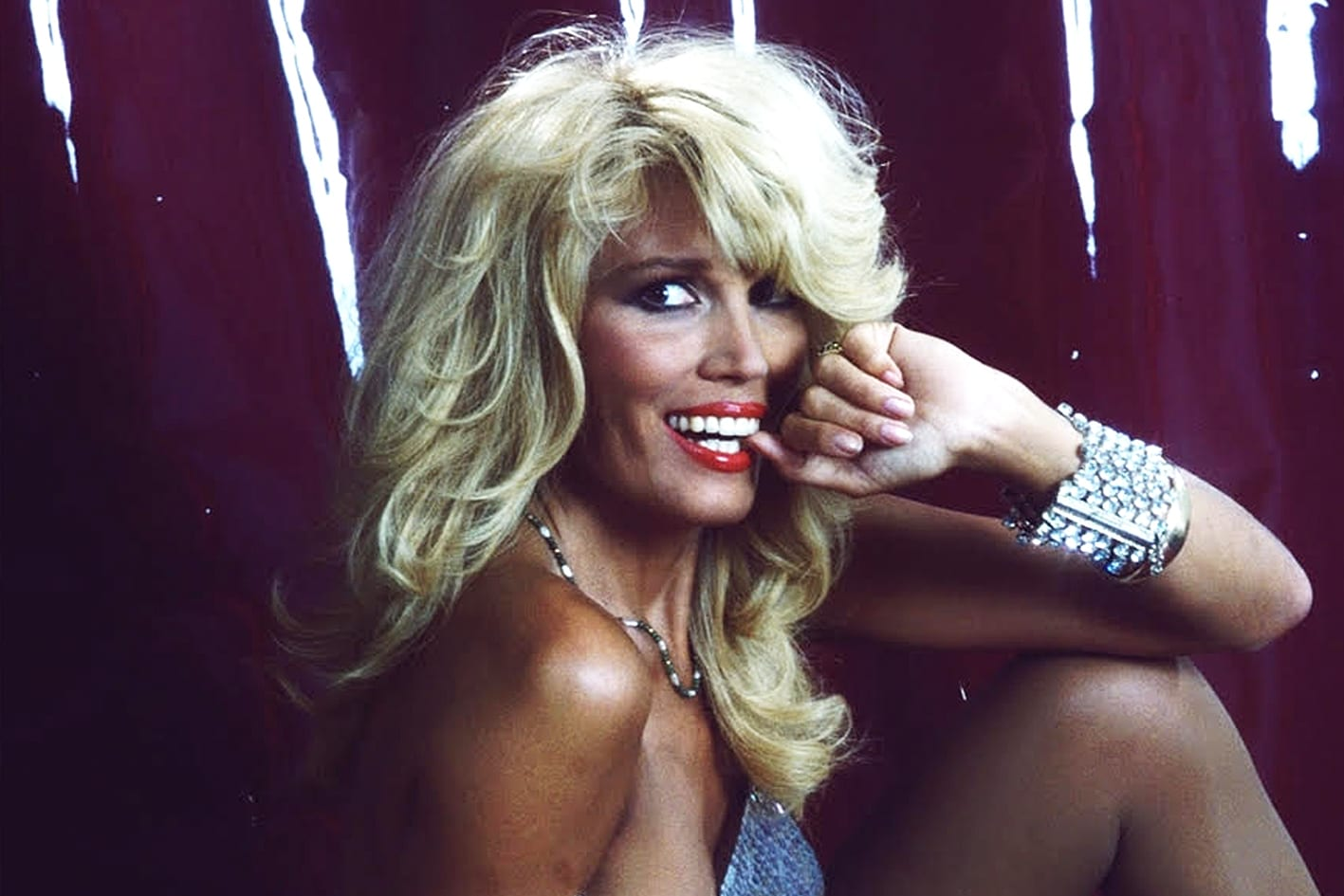 Amanda Lear Nude Photos 11