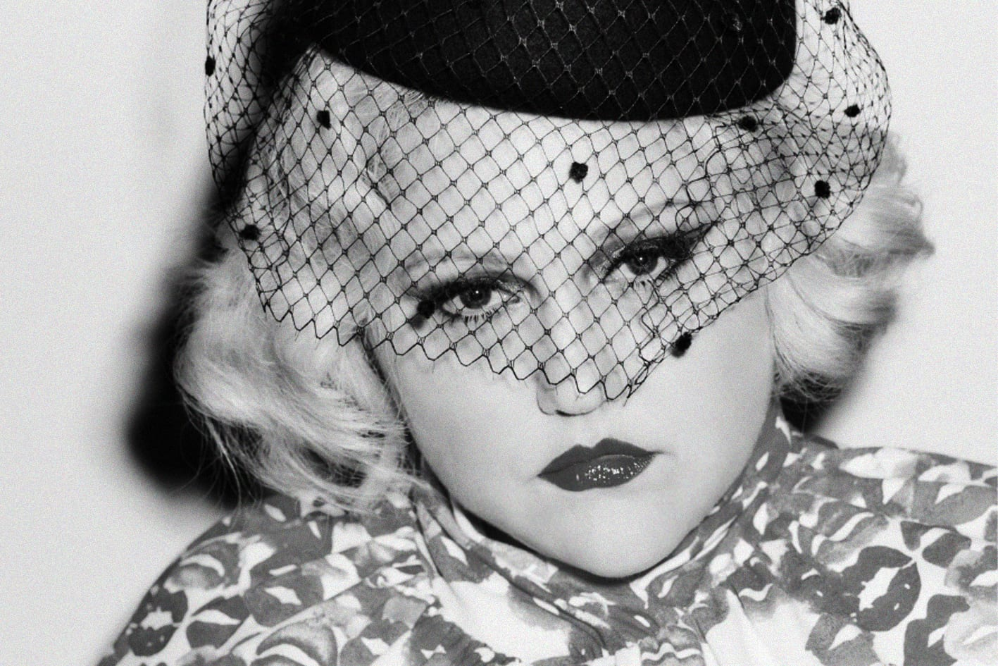 Beth Ditto : « Les Gens Ringards Sont Avant-gardistes »