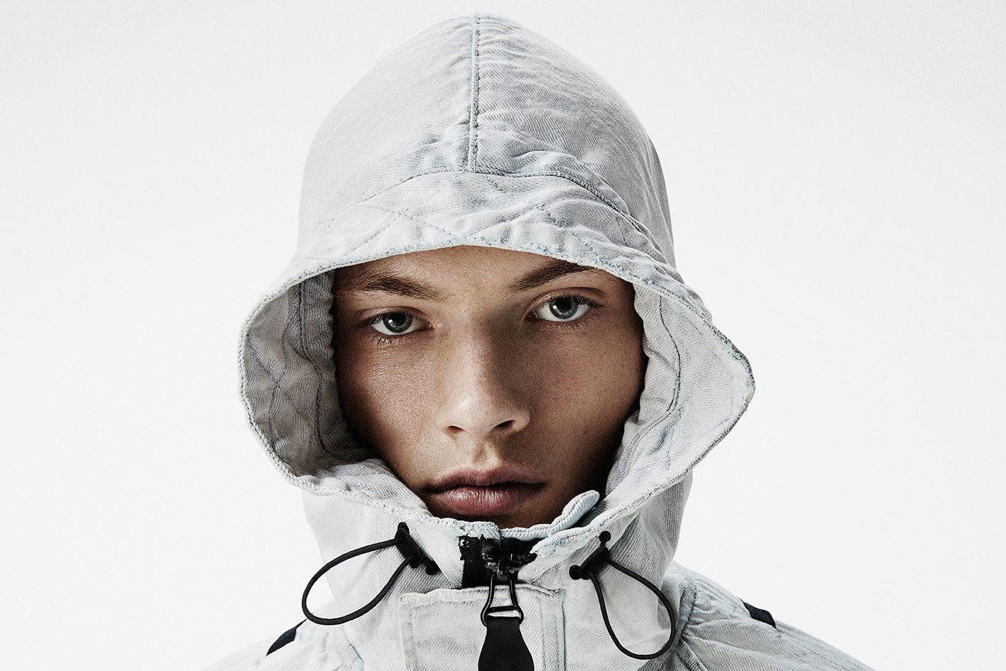 Comment Aitor Throup A Réveillé G-Star Raw